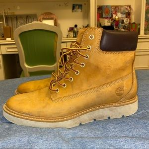 Timberland Shoes - Women's Timberland Boot/Sneakers
